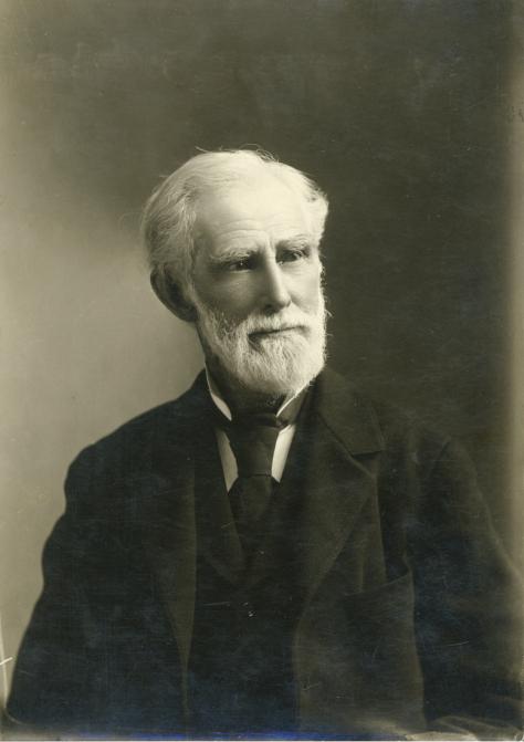 Levi Stockbridge